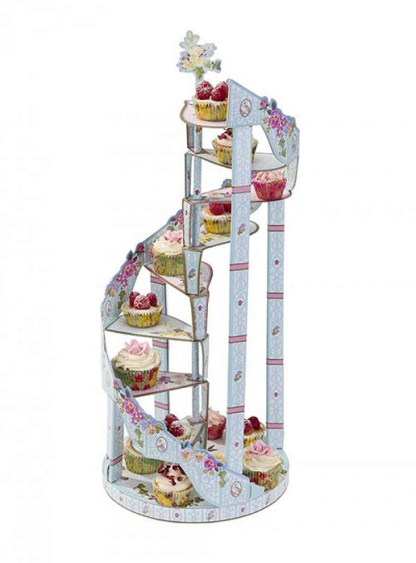 Talking Truly Scrumptious Cakestand-EOL